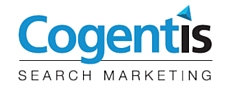 Cogentis website marketing